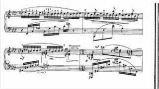 Rachmaninoff - Fragments (1917) posth. - Timothy Nguyen