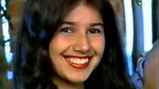 Paula Fernandes - Voarei 1995