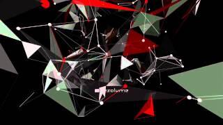 Plexus VJ Footage by Hybrid Visuals