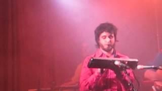 Monsieur Periné - Bésame mucho en concierto