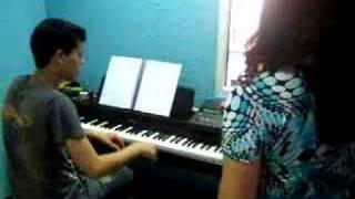 A cantar com o FF