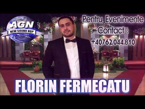 FLORIN FERMECATU - TE IUBESC DE MOR
