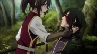 Killed By Love: Hakuouki Shinsengumi Kitan AMV
