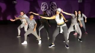 Gee dixon - Shouf remix ft Moms, Dani M , Linda Pira, naod, kaliffa || Mixdancers || Choreography