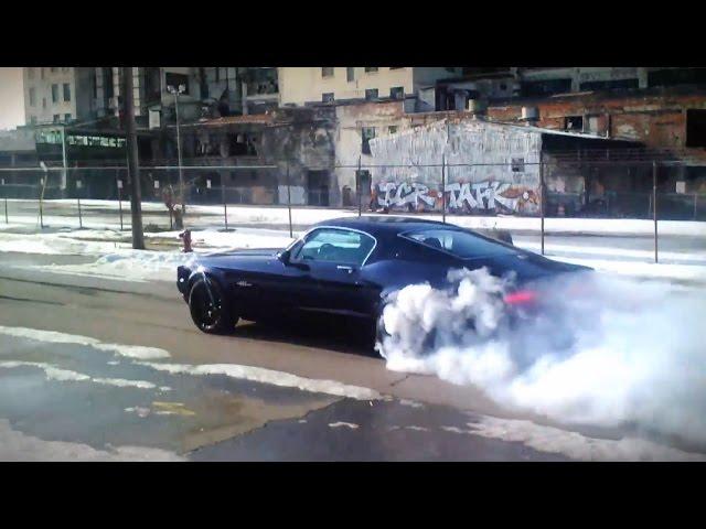 Equus Bass 770 - review Autovisie TV