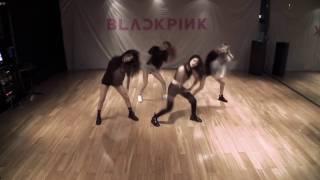 Blackpink - Not Today [dance practice] [BTS]