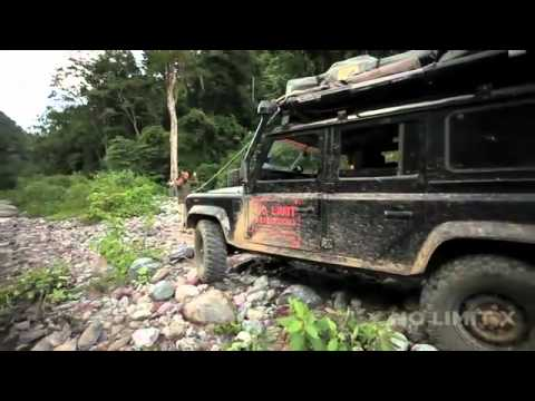 NO LIMIT EXPEDITIONS Central America Greg Nielsen