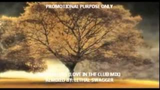 ARASH feat Helena- Broken Angel (Love in da club mix)