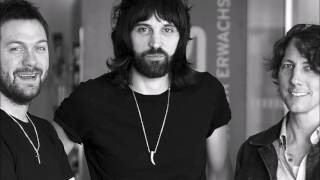 Kasabian - Stevie (Radioeins Session, April 2014)