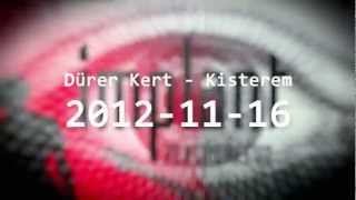 Implant Pentru Refuz - Teaser - Live @ Durer Kert - 16.11.2012