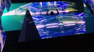 Seven Lions - Higher Love @ The Hollywood Palladium