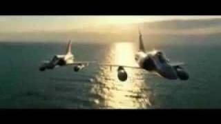 Serge Devant   Addicted Jet Pilot Video
