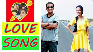 Anushka Sen And Dev Joshi || new Very heart touching song