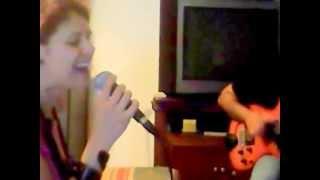 GINJA & JB -  ROSA SANGUE (ACÚSTICO) - AMOR ELECTRO