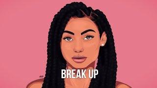[FREE] Ella Mai x Queen Naija / Bryson Tiller Type Beat 2019 | R&B Instrumental | ''Break Up''