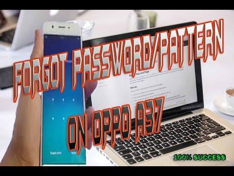 Download thumbnail for Lupa pola sandi OPPO A37 - YouTube