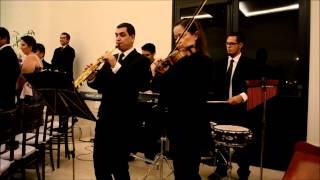 Grupo Sonare - Nona Sinfonia - Ode à Alegria (Beethoven)