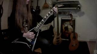 VIRVUM - The Cypher Supreme Guitar Cover