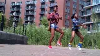 Afro n' House Dance by Kwezi & Madee (Teaser)
