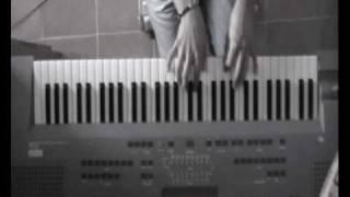 BSO LOVE ACTUALLY PIANO