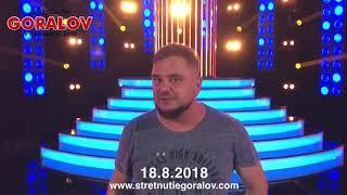 Stretnutie Goralov v Pieninách- DESMOD - videopozvánka 18.8.2018