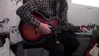 Still got the blues - Gary Moore - guitar and vocal cover