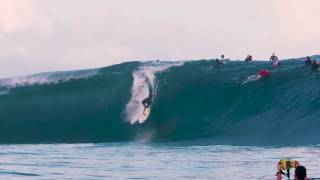 Lucas Medeiros Stand Up 'Surf' em Teahupoo   Tahiti 2016