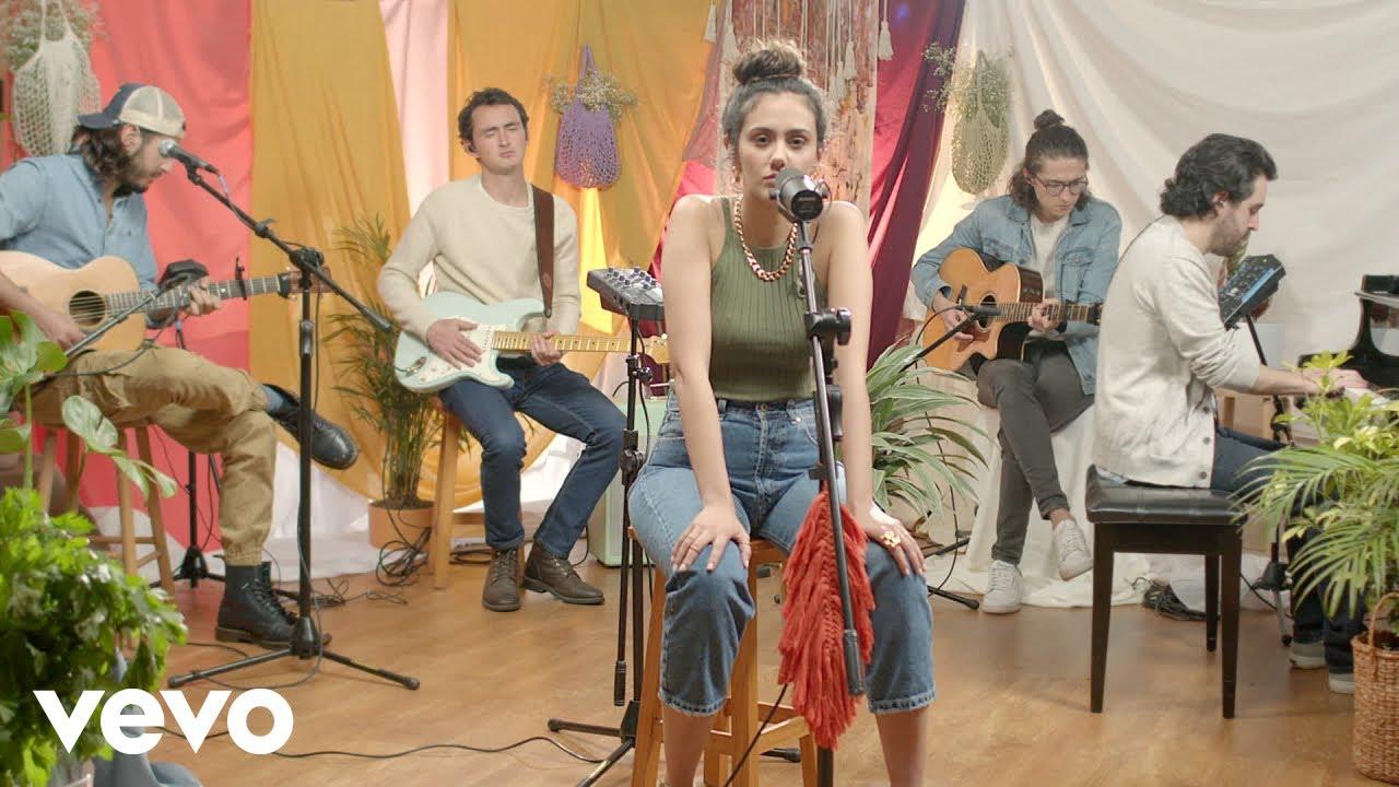 No Lo Recuerdo (Acústico) - Susana Cala
