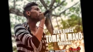 TOMA MI MANO - JEIVY DANCE - ORIGINAL MAYE MUSIC