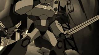 TFA - Scorponok - Steve Jablonksy (Transformers Soundtrack)