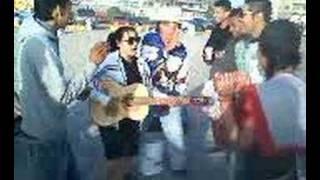 Sol. Arena y Mar... Jovenes Tijuana