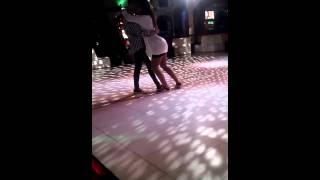 Lilyana & Joaquim - ja nao combina / danca kizomba