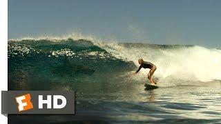The Shallows (1/10) Movie CLIP - Shark Attack (2016) HD