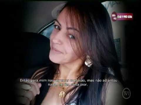 Produtor acusado de homicídio no Paraná agride namorada no Mato Grosso