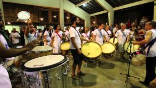 NATAL SOLIDáRIO ::: Maracatu Brasil ::: TAMBORES DE OLOKUN