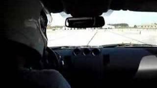 350z Autocross - Ft Myers - 12/2/2007