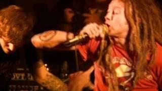 "Strike Anywhere ""Amplify/Blaze"" (live in Costa Rica) 3/28/2010"