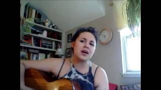 Cover of Maren Morris's Just Another Thing By: Lydia Clare