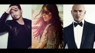 Hey ma - by Pitbull, JBalvin ft Camila Cabello (cover)