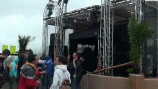 Orkidea @ Luminosity Beach Festival 2012 Part 11