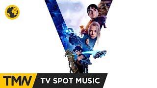 Valerian - TV Spot Music   Colossal Trailer Music - Heavy Killer