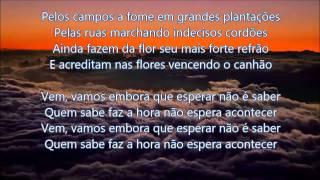 Geraldo Vandré - Pra não dizer que não falei das Flores[Echoes]