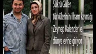 Sukru Guler  Zeynebim yeni versiyon