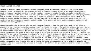 Anticipazioni Uomini e donne 13 01 19  La scelta di Andrea Cerioli, l'ultima di Lorenzo Riccardi2
