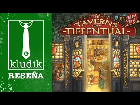 Reseña The Taverns of Tiefenthal