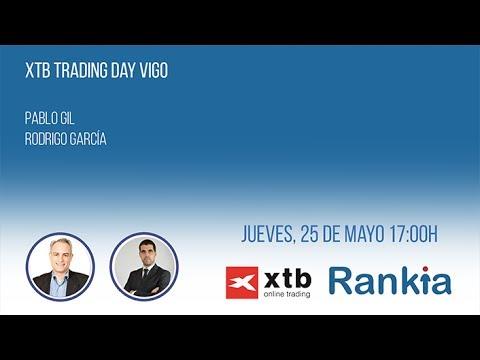 XTB Trading Day Vigo