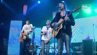 Il Cile Feat. Pau ( & Negrita) - Cemento armato