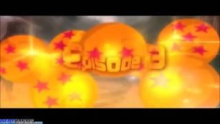 Dragon Ball Absalon Episodio 3    Dublado width=