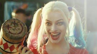 Harley Quinn - Sweet but psycho