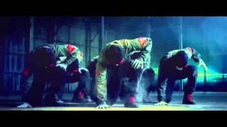 Jabbawockeez - Lose Your Mind (from #REGENERATE)